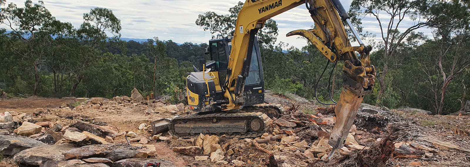 Sydney Earthmoving & Demolition Pty Ltd